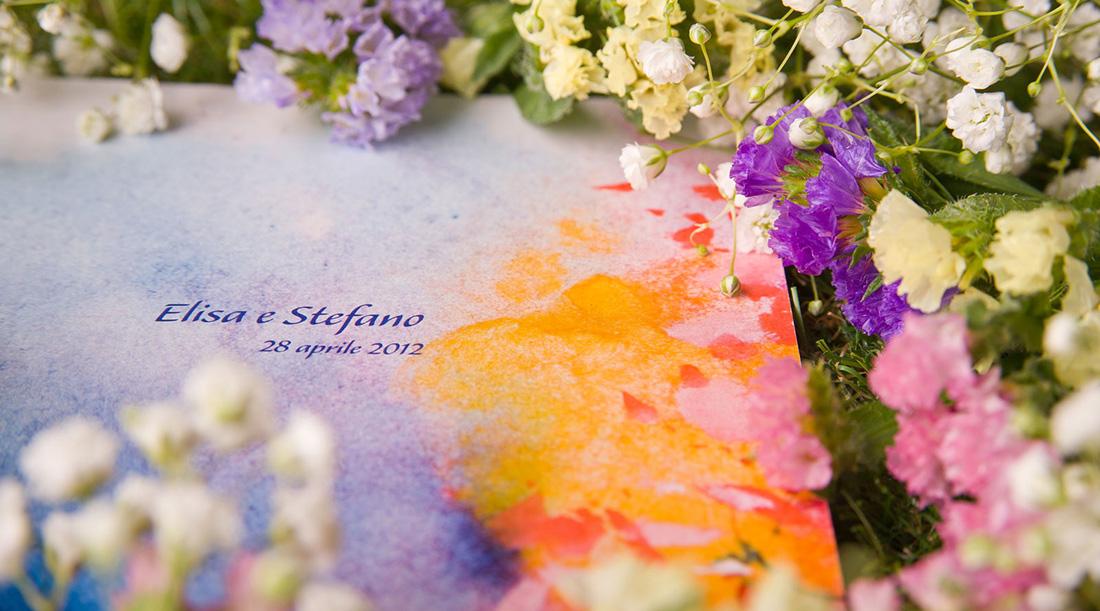 Wedding design service